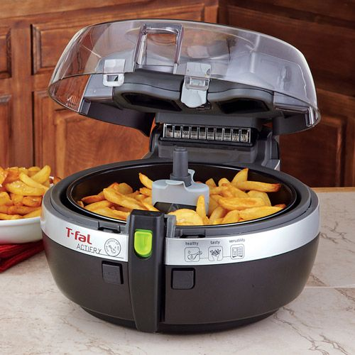 t fal actifry cooking instructions