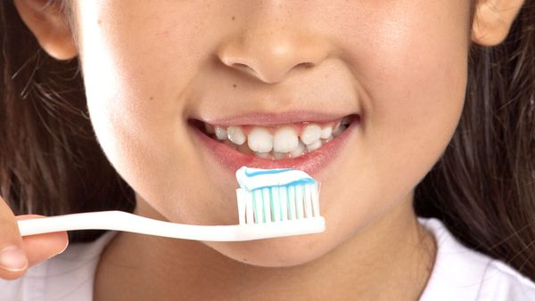 tooth brushing instructions for adults