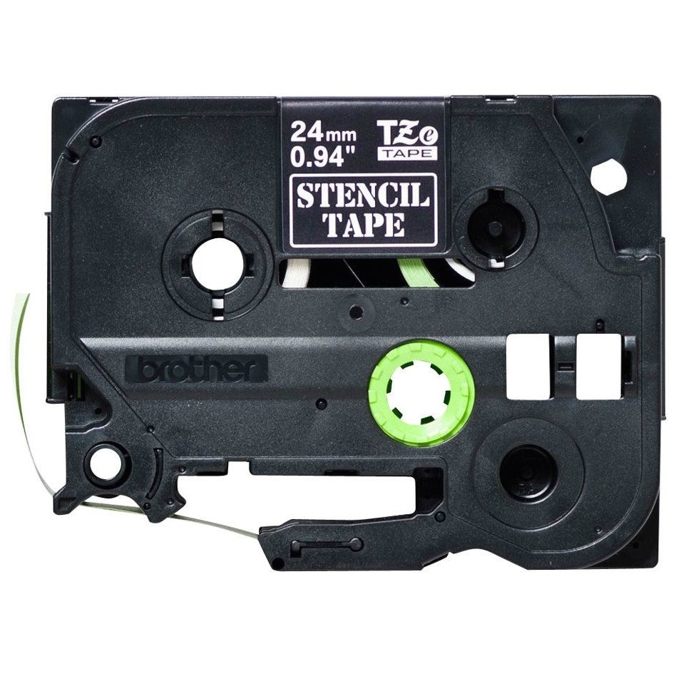 brother p-touch m tape instructions