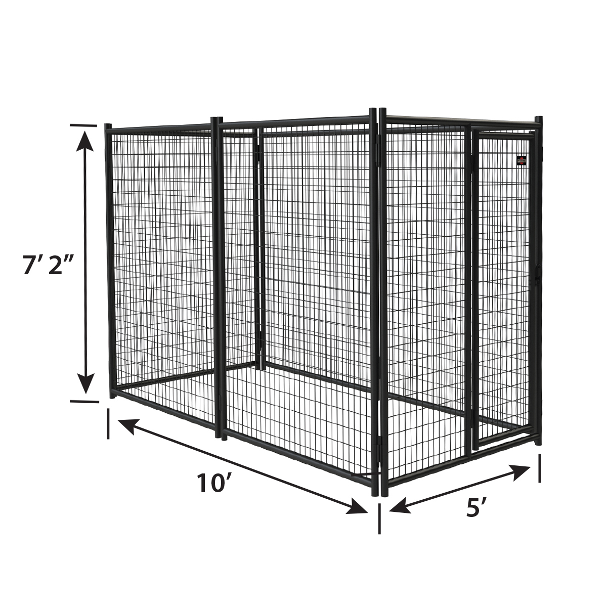 chain lnk fence simple gate kite instructions