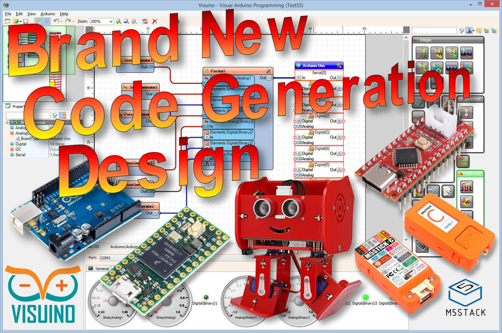 easy arduino projects instructables