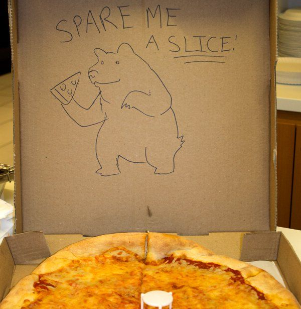 does pizza hut do special instructions