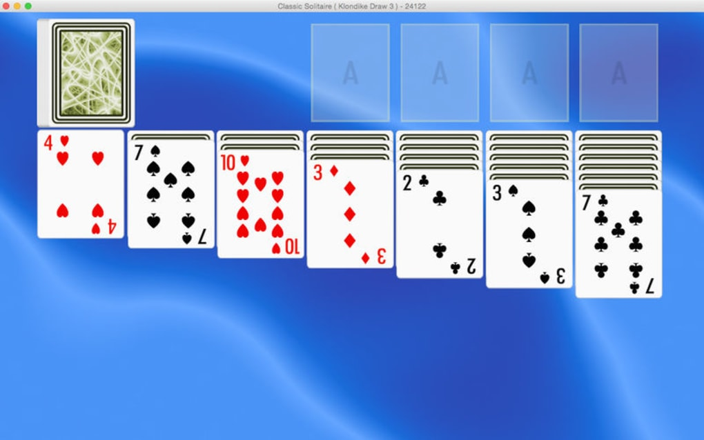 solitaire instructions for use