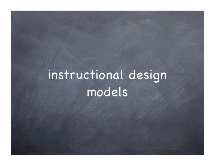 what is an instructional developer